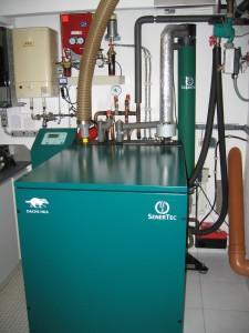 Cogeneration Unit